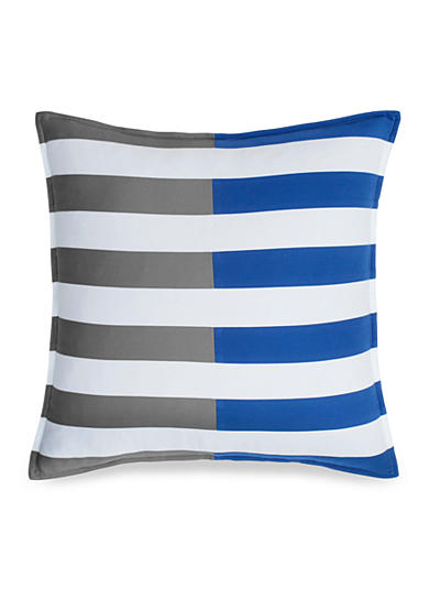 Southern Tide® Chino Square Pieced Decorative Pillow