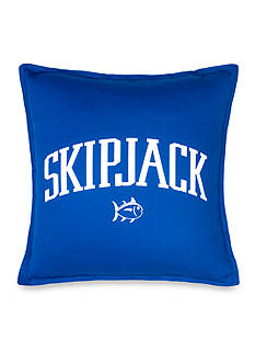 Southern Tide Chino Americana Skipjack Decorative Pillow