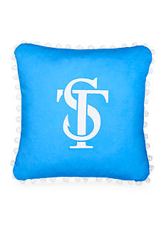 Southern Tide Sailgate Reversible Decorative Pillow