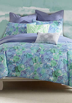 Amy Sia Sea of Glass Reversible Comforter Set