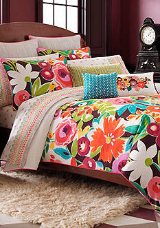 Collier Campbell Grandiflora Duvet Collection