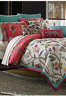 Collier Campbell Leopard Trail Bedding Collection