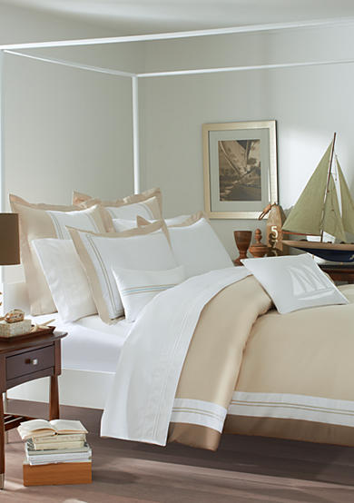 Southern Tide® Maritime Bedding Collection