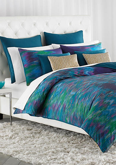 Amy Sia Midnight Storm Bedding Collection