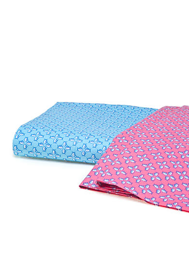 Southern Tide® Mosaic Tile Print Sheet Set