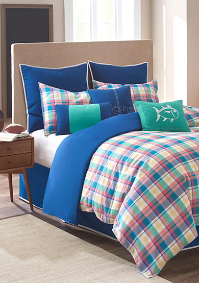 Southern Tide® Prep School Bedding Collection