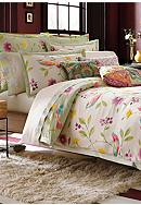 Collier Campbell Singing Birds Duvet Collection -