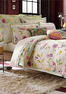 Collier Campbell Singing Birds Duvet Collection - Online Only