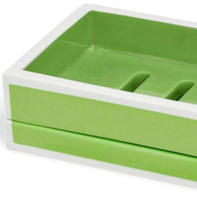 Kassatex Bed & Bath Sale: Green Kassatex SOHO LTN DISPENSER