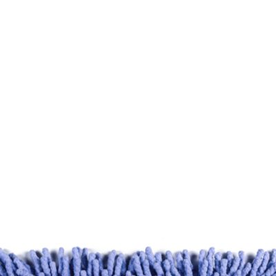 Kassatex Bath Accessories: Blue Kassatex Bambini Bath Rug