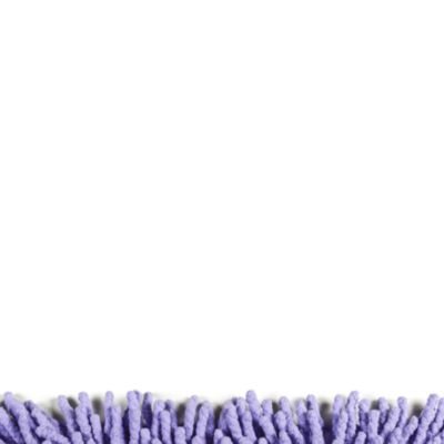 Kassatex Bath Accessories: Violet Kassatex Bambini Bath Rug