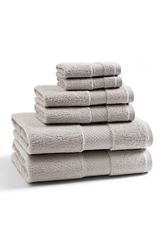 Kassatex Elegance Towel Set of 6