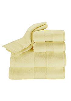 Kassatex Long Twist Cotton Towel Set