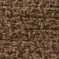 Bath Mats: Chocolate Kassatex ELEGANCE RUG 21 34