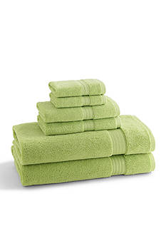 Kassatex Kassadesign Brights Set of 6 Towel Collection