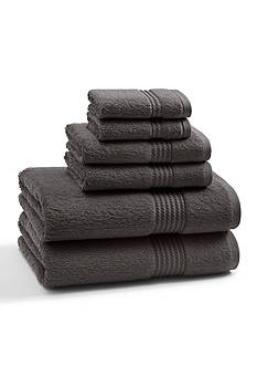 Kassatex Long Twist Cotton Towel Set
