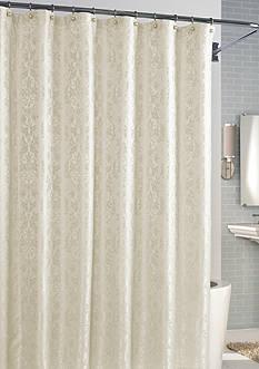 Kassatex Parisian Shower Curtain