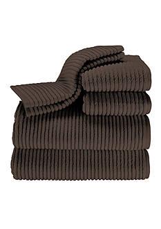 Kassatex Urbane Long Twist Cotton Towel Set