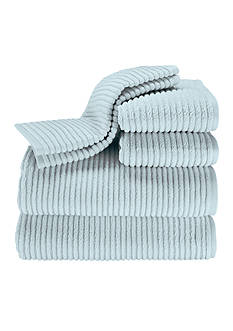 Kassatex Urbane Long Twist Cotton Towel Set