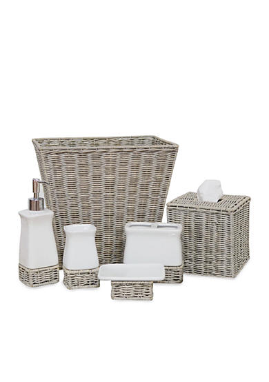 Lamont Home® Amherst Bath Accessories