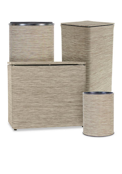 Lamont Home® Cambria Hamper Collection - Online Only