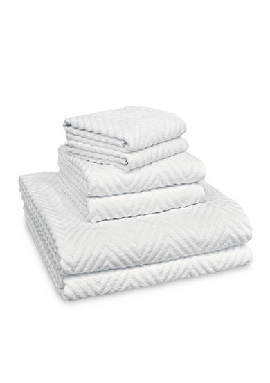 Lamont Home® Chevron Towel Collection