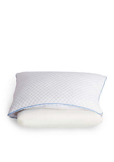 Sealy® Half & Half Bed Pillow - Online Only