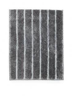 Home Accents Signature Stripe Bath Rug