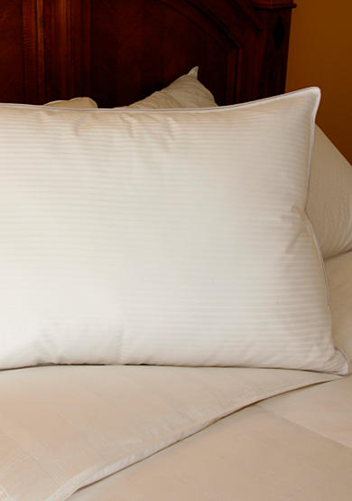 Tommy Bahama 174 500 Thread Count Primaloft Support Pillow