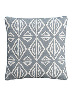 cupcakes and cashmere™ Moroccan Geo Decorative Pillow