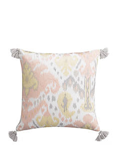 cupcakes and cashmere™ Kilim Decorative Pillow