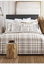 Range Plaid Twin Comforter 66-in. x 90-in.