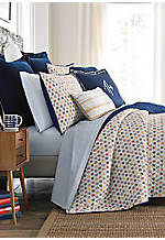 Royal Arms Twin Quilt 66-in. x 90-in.