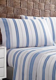 Tommy Hilfiger® Lambert's Cove Stripe Standard Pillowcase