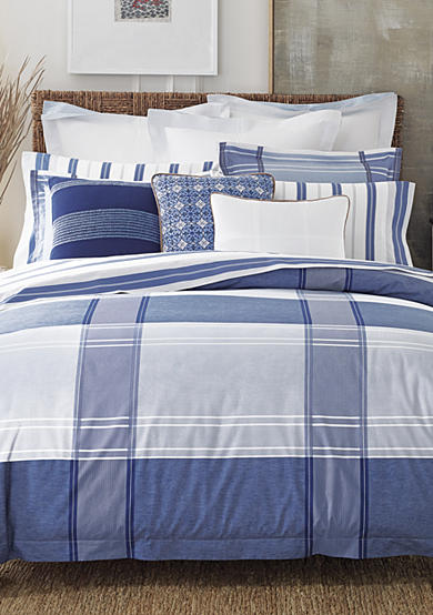 Tommy Hilfiger Lambert's Cove Bedding Collection