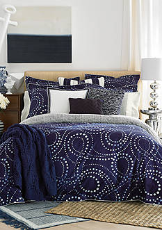 Tommy Hilfiger® CALIFORNIA DOT KG DUVET SET