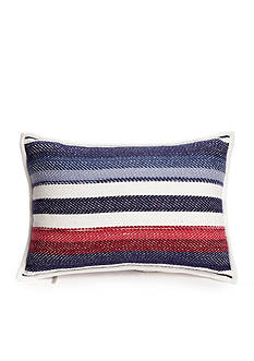 Tommy Hilfiger® GRASSLANDS DEC PILLOW 12X18
