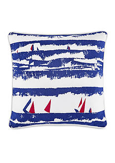 Tommy Hilfiger® Regatta Decorative Pillow 18-in. X 18-in.