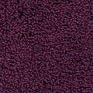 Christy More For The Home: Plum Christy Small Bath Rug 17-in. x 24-in.