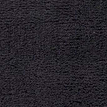 Christy More For The Home: Ash Grey Christy Small Bath Rug 17-in. x 24-in.