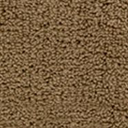 Christy More For The Home: Mocha Christy Small Bath Rug 17-in. x 24-in.