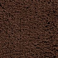 Christy More For The Home: Cocoa Christy Small Bath Rug 17-in. x 24-in.