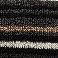 Bed & Bath: Christy Bath: Stripe Neutral Christy Supreme Stripe Washcloth 13-in.x 13-in.