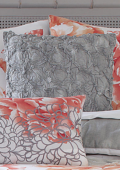 Jessica Simpson Golden Peony Bedding Collection - Online Only