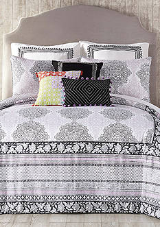 Jessica Simpson Asana Mini Comforter Set