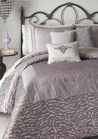 Jessica Simpson Bianca Luxe Bedding Collection Belk