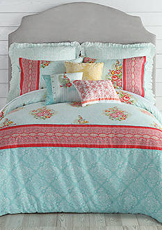 Jessica Simpson Ellie Mini Comforter Set