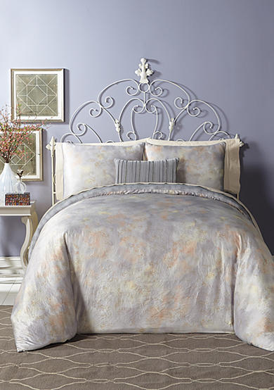 Jessica Simpson Mandalay Crinkle Bedding Collection