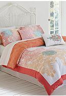 Jessica Simpson Sherbet Lace Comforter Collection