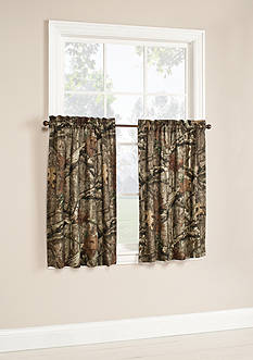 MOSSY OAK Tier Panel Pairs